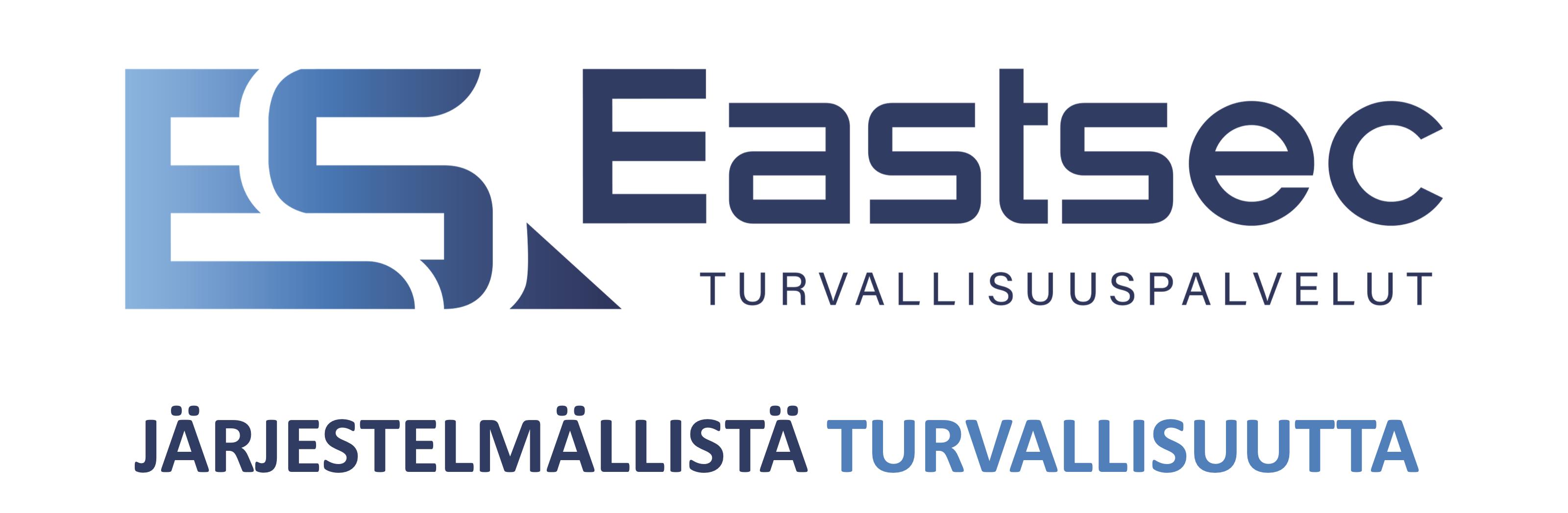 Eastsec Oy Logo